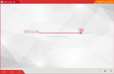 Phần Mềm Giả Lập Android Miễn Phí - Droid4X - Top5Free