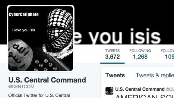 """تويتر تحارب حسابات تنظيم الدولة """"داعش"""""""