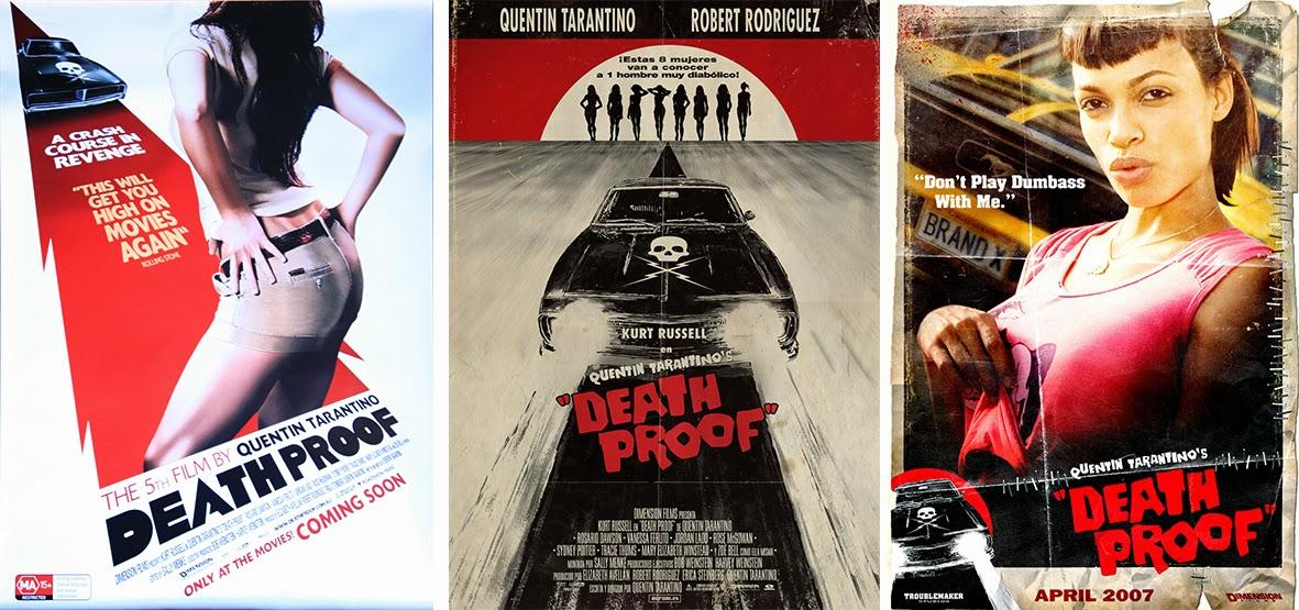 Grindhouse: Death Proof (2007)