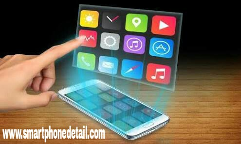 Hologram smartphone , hologram smartphones upcoming