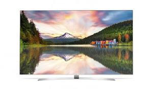 LG 8K Çözünürlükte Televizyonunu Duyurdu