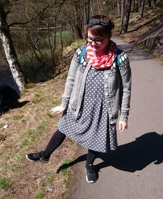 Tydlig trend: Sy egna kläder och grejer