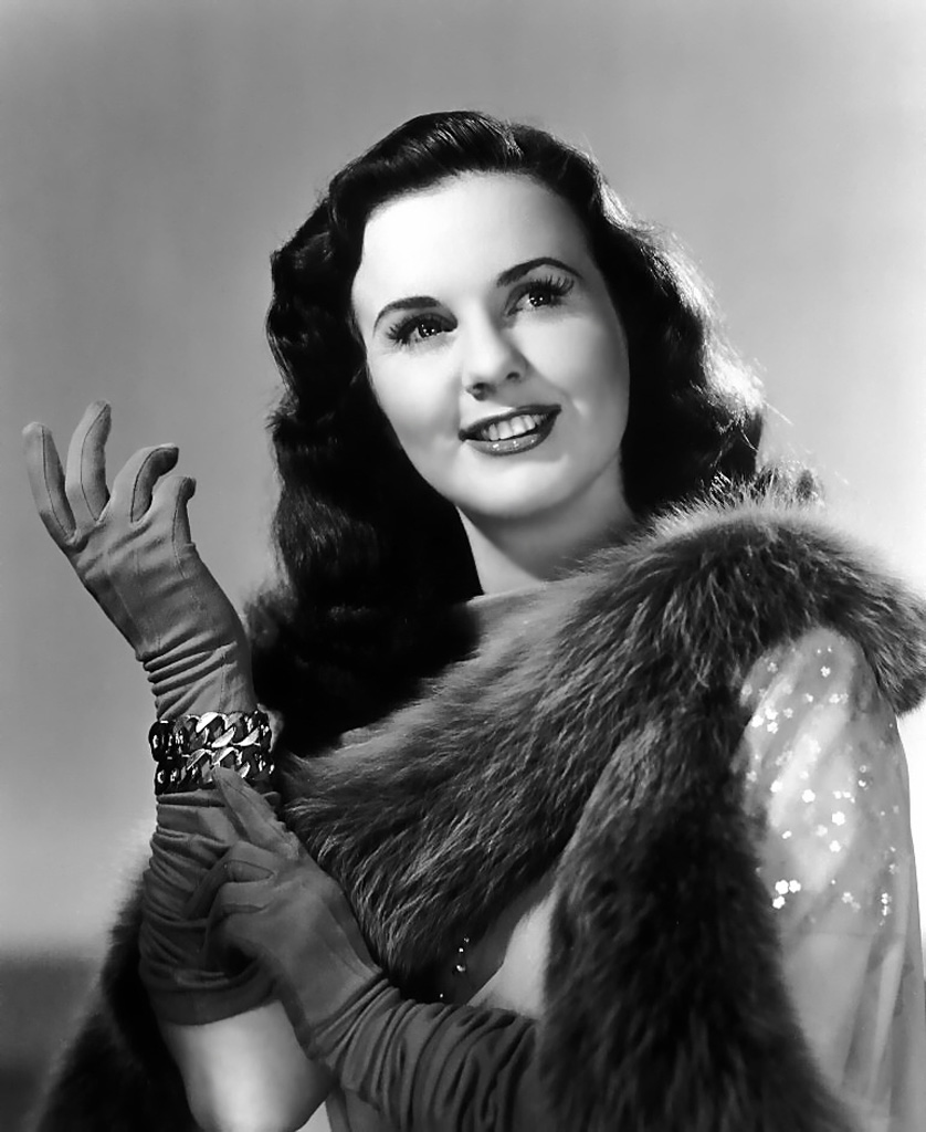 deanna durbin child - photo #5