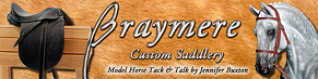 Braymere Custom Saddlery