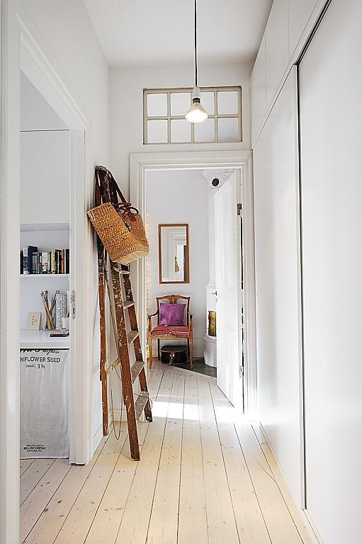 look pimp your room habt ihr schon eine leiter. Black Bedroom Furniture Sets. Home Design Ideas