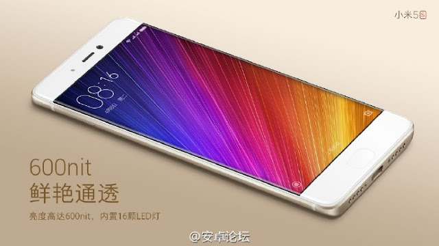Xiaomi Rilis Produk Terbaru Mi 5S dan Mi 5S Plus, Berapa Harganya?