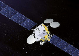 Satelit Telkom 3S