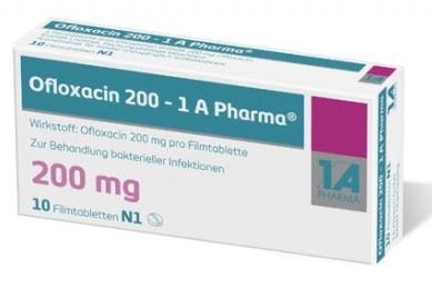 Harga Ofloxacin Obat Bronkitis Kronis Terbaru 2017