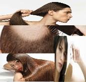 طرق منع تساقط الشعر وتكثيفه