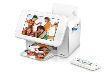 Compact Photo Printer PM 300 Driver Support