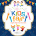 """KIDS FAIR 2017: """"Bright! Right From The Start"""""""