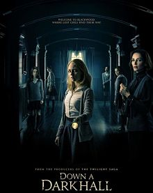 Sinopsis pemain genre Film Down a Dark Hall (2018)