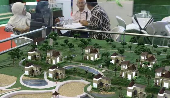 Minat untuk Beli Rumah di Jakarta Menurun