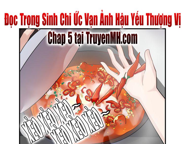 Trong Sinh Chi Ức Vạn Ảnh Hậu Yếu Thượng Vị Chap 3 page 64 - Truyentranhaz.net