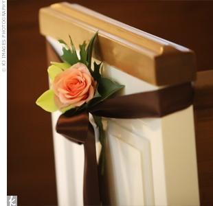 smooth criminal church pew wedding decorations. Black Bedroom Furniture Sets. Home Design Ideas