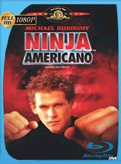 Ninja Americano (1985) HD [1080p] Latino [GoogleDrive] DizonHD