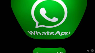 Users in China have reported widespread disruptions in recent days to WhatsApp