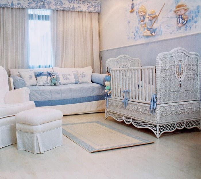 Fotos de dormitorios para beb s varones dormitorios - Imagenes de dormitorios de bebes ...