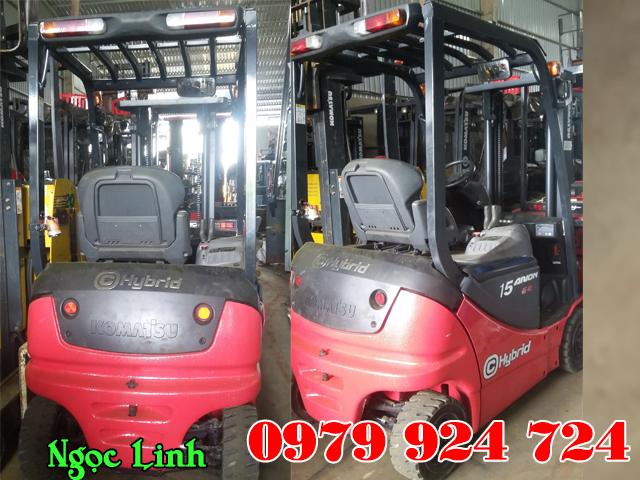 Cho thuê xe nâng điện qua sử dụng giá rẻ 1000kg/1300kg/1500kg/2000kg/2500kg