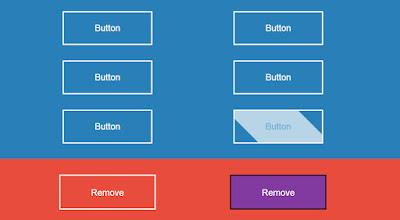 membuat animasi button hover menggunakan css3