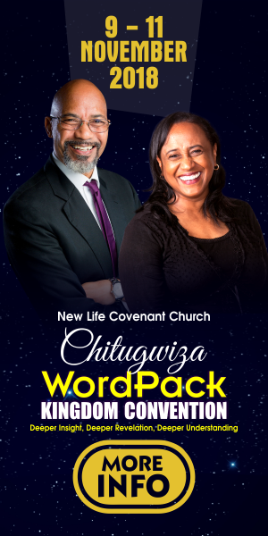Word Pack Kingdom Convention 2018