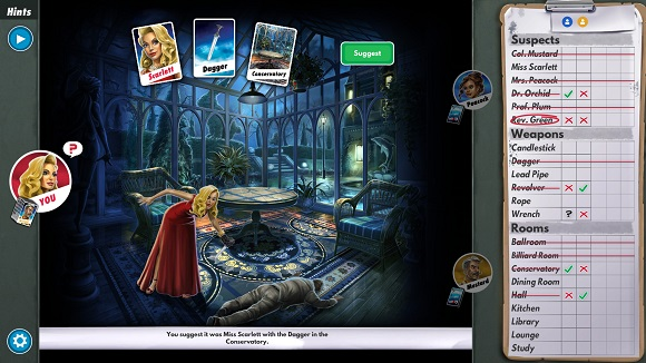 clue-the-classic-mystery-game-pc-screenshot-www.ovagames.com-2