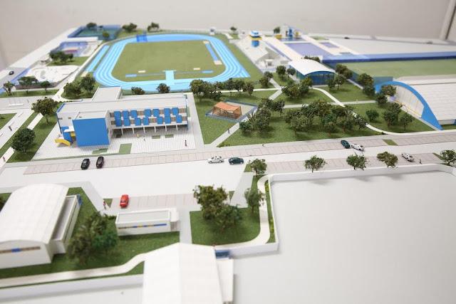 Centro Esportivo Santos Dumont