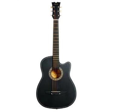 dan guitar kapok s1