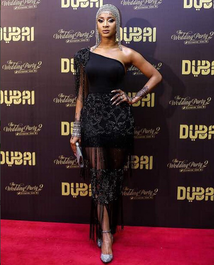 Adesua-Etomi-the-Arabian-Night-theme-Premiere-of-The-Wedding-Party-2-Destination-Dubai