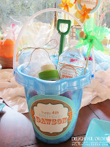 Delightful Order Splish Splash Birthday Party Ideas