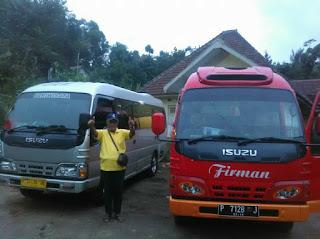 Travel Nusa Trans Surabaya - Jember PP