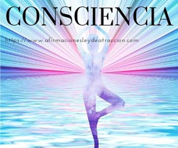 elevar el nivel de conciencia