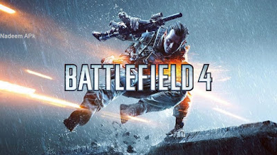 Battlefield 4 Free Download Full Version PC Game