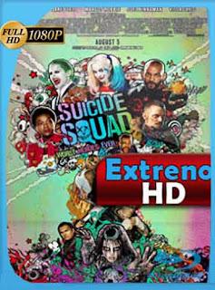 Escuadrón Suicida (Suicide Squad) 2016 HD [1080p] Latino [GoogleDrive] DizonHD