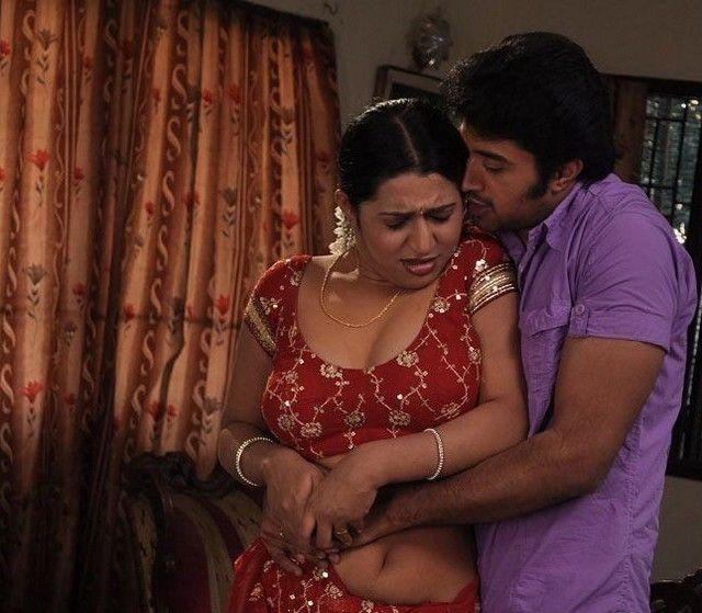 Anagarigam Tamil Movie Hot Stills,Actress Vahida Spicy -6677