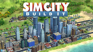 SimCity Buildit v1.19.3.65935 Mod APK [Unlimited Gold, Key]