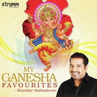Ganapati - Shankar Mahadevan Hindi Songs List - Free Download