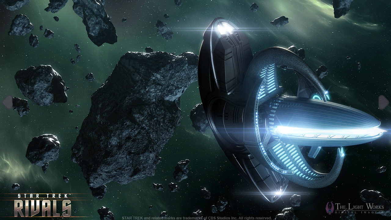 Jellyfish Missions On Star Trek Fleet Command - 0425
