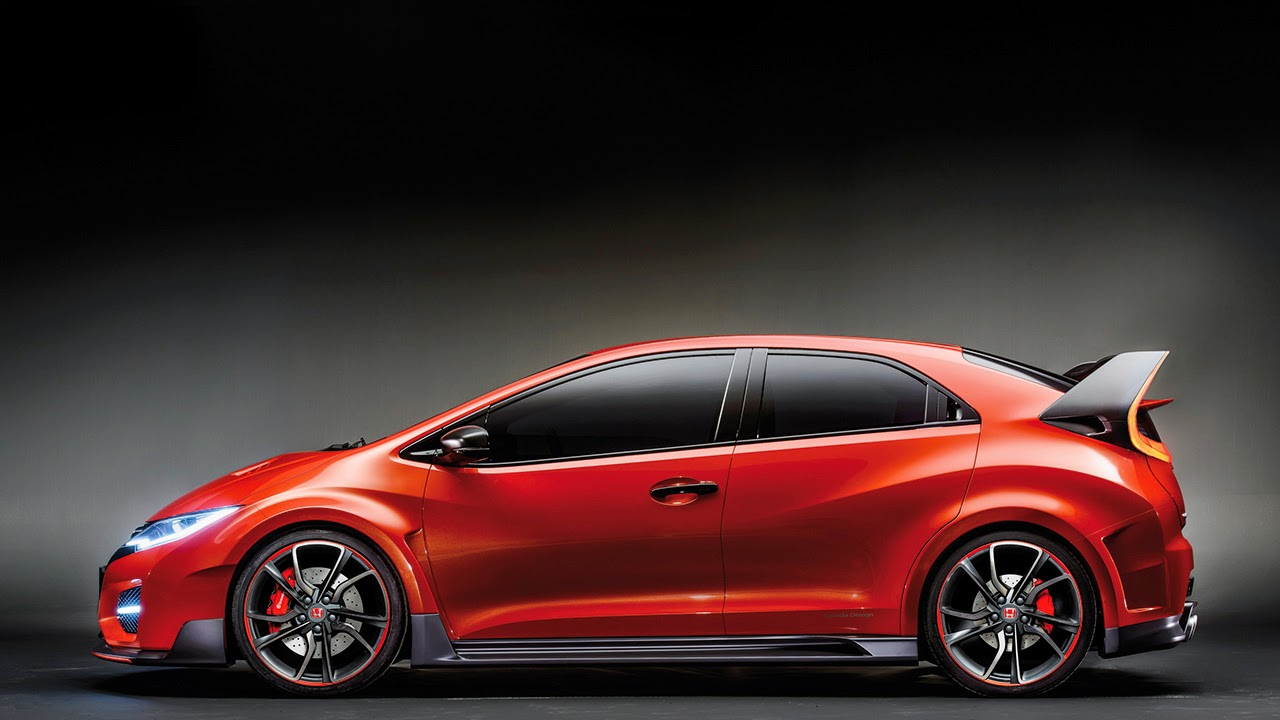 2015 honda civic type r car review and modification. Black Bedroom Furniture Sets. Home Design Ideas