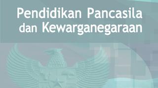 Download Perangkat Administrasi Guru Kelas XI  PPKn Kurikulum 2013 Edisi Revisi 2018