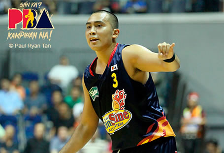 List of Leading Scorers: Rain or Shine Elasto Painters 2016 PBA Governors' Cup