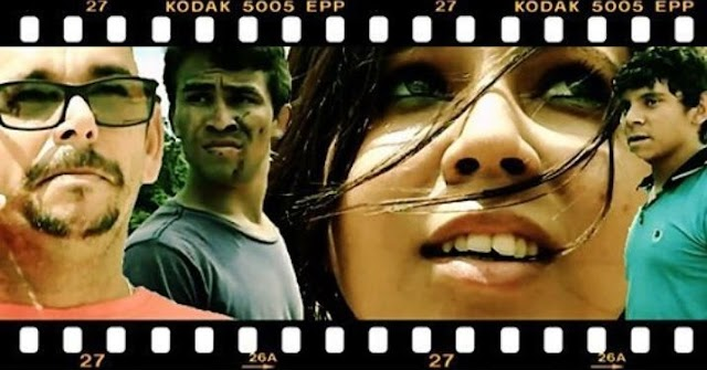 Filme de ação gravado em Barroquinha está disponível online