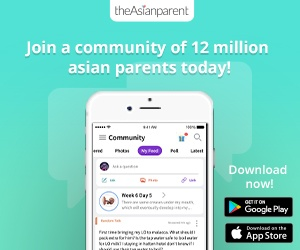 Download 'theAsianparent' app