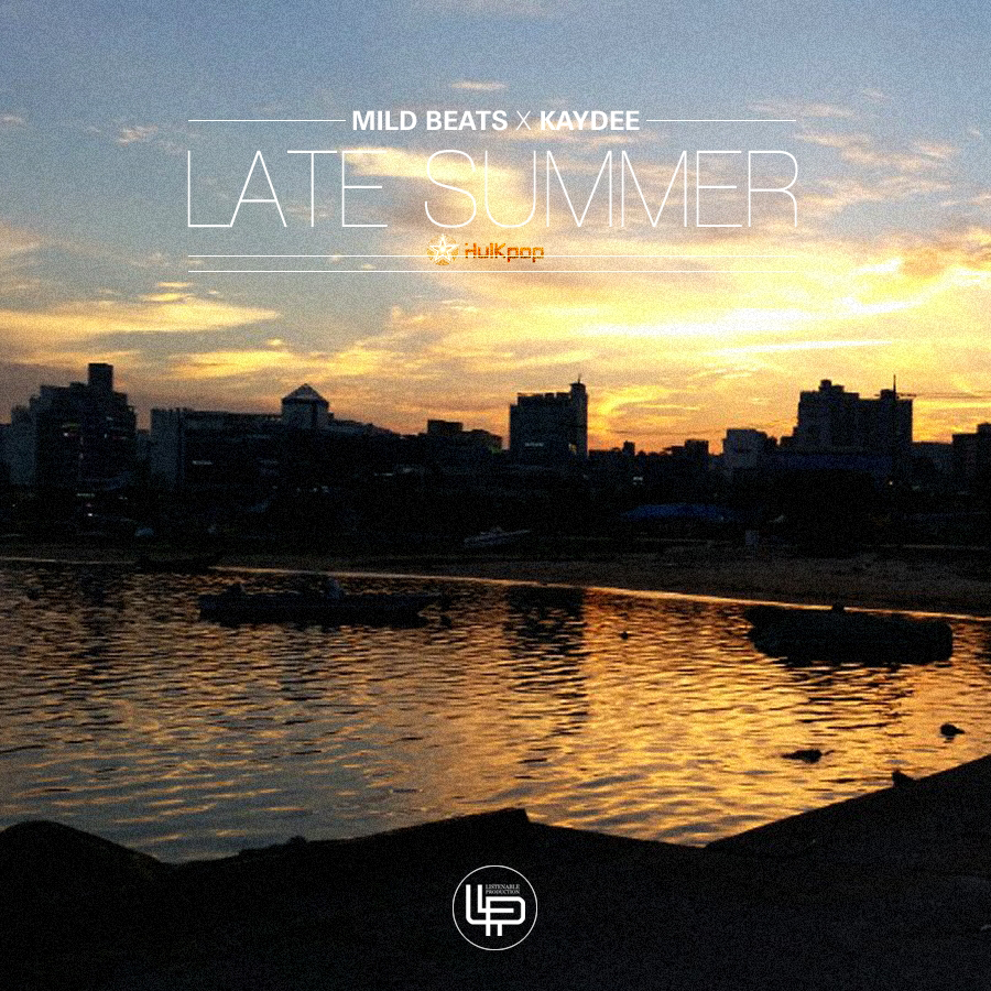 [Single] Mild Beats, Kaydee – Late Summer