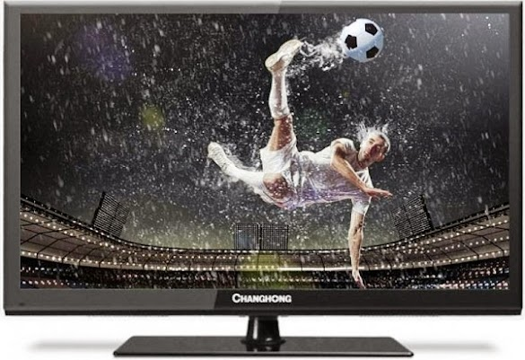 Daftar Harga TV LCD Changhong Termurah Terbaru Ukuran 19 Inch