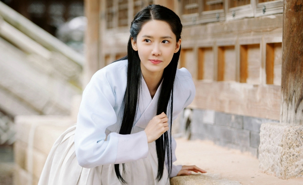 The King Loves Korean drama