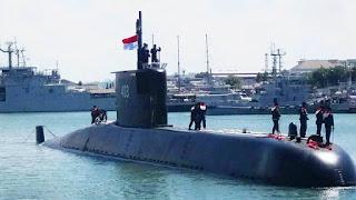 Nagapasa Class