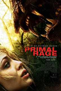 Primal Rage  The Legend of Oh Mah  2018