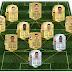 Seleção da 27ª rodada da Bundesliga - Chucrute FC / Alemanha FC