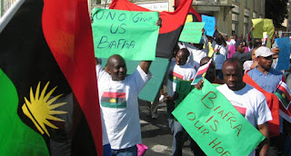 Biafra: Igbo group proposes new name for IPOB